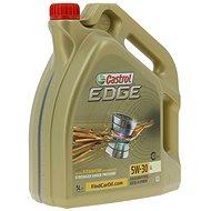 Castrol EDGE 5W-30 LL TITANIUM FST 5 l - Olej