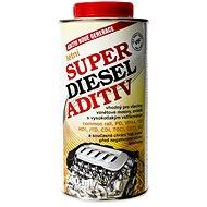 Aditívum do nafty VIF (letné) 500 ml - Prípravok