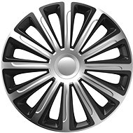 """Versace Trend silver / black 14 """" - Kryt na kolesá"""