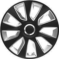 """VERSACE Stratos RC black/silver 14"""" - Kryt na kolesá"""