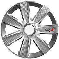 """Versace GTX Carbon silver 13 """" - Pokrievka"""