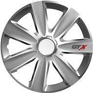"""Versace GTX Carbon silver 16 """" - Kryt na kolesá"""