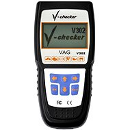 TORRIA V302 V-checker profi diagnostika VW group - Diagnostika