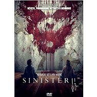 Sinister 2 - Film na online sledovanie