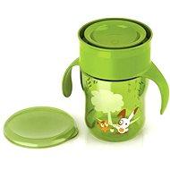Philips AVENT netečúci hrnček 260 ml, zelený - Detský hrnček
