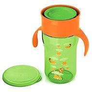 Philips AVENT netečúci hrnček 340 ml, zelený - Detský hrnček