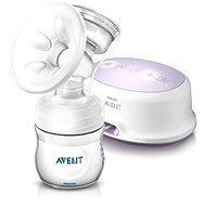 Philips AVENT Elektronická odsávačka Natural - Odsávačka materského mlieka
