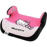 Nania Topo Comfort 15-36 kg - Hello Kitt - Podsedák