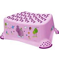 OKT Stupienok HIPPO - fialový - Stupínek