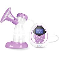 BAYBY BBP 1010 Elektronická odsávačka mlieka - Odsávačka materského mlieka