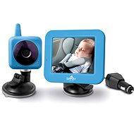 BAYBY BBM 7030 Digital video auto pestúnka - Elektronická pestúnka