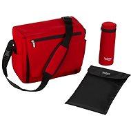 Britax Prebaľovacia taška - červená - Taška na kočík