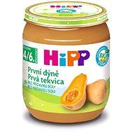 HiPP BIO Prvý tekvica - 6x 125g - Detský príkrm