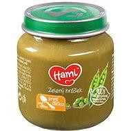 Hami príkrm zelený hrášok 125 g - Detský príkrm