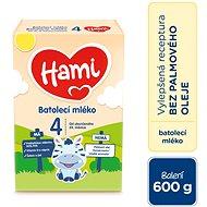 Hami 24 Pre batoľatá mlieko 600 g - Dojčenské mlieko