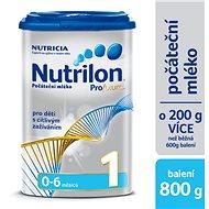 Nutrilon 1 Profutura počiatočné mlieko 800 g - Dojčenské mlieko