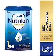 Nutrilon 1 Pronutra počiatočné mlieko 800 g - Dojčenské mlieko