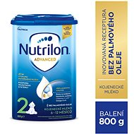Nutrilon 2 Pronutra pokračovacie mlieko 800 g - Dojčenské mlieko