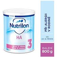 Nutrilon 3 Proexpert HA špeciálne mlieko 800 g - Dojčenské mlieko