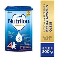 Nutrilon 4 Pronutra batoľacie mlieko 800 g - Dojčenské mlieko
