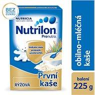 Nutrilon Pronutra mliečna kaša prvá ryžová 225g - mliečna kaša