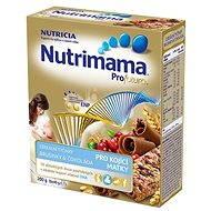 Nutrimama Tyčinky brusnice, čokoláda 200 g - Sušienky