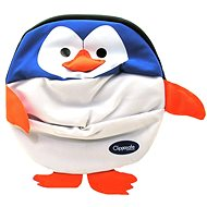 """Clippasafe Batôžtek s vodítkom """"Penguin"""" - Detský batoh"""