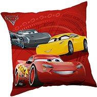 Jerry Fabrics Dekorativní polštářek Cars - Vankúš