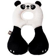 Benbat Nákrčník s opěrkou hlavy - panda - nákrčník