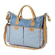 BabyOno prebaľovacia taška So City! - marine - Prebaľovacia taška