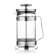Barista&Co French press Electric Steel, 8 šálků