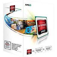 AMD A4 X2 4020 - Procesor