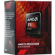 AMD FX-4320 - Procesor