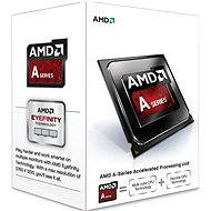 AMD A4-6320 - Procesor
