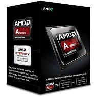 AMD A6-6420K Black Edition - Procesor