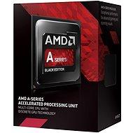 AMD A6-7470K Black Edition - Procesor