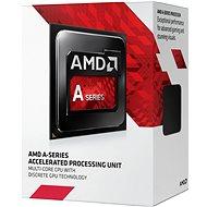 AMD A8-7600 - Procesor
