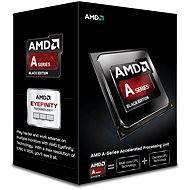 AMD A8-7670K Black Edition Low Noise Cooler - Procesor