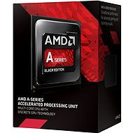 AMD A10-7850K Black Edition - Procesor