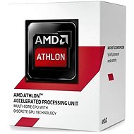 AMD Athlon X4 870K Black Edition Low Noise Cooler - Procesor