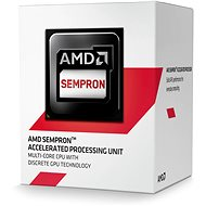 AMD Sempron X2 2650 - Procesor