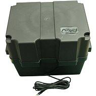 BudCam Súprava pre napájanie búdok a kŕmidiel BudCam z akumulátora, vonkajšie použitie, kapacita 40Ah, - Príslušenstvo