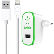 Belkin USB biela - Nabíjačka
