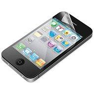 Belkin TrueClear pre iPhone 4/4s - transparentná - 3 ks - Ochranná fólia