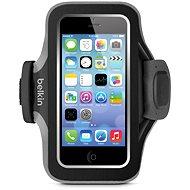 Belkin Slim-Fit Plus Armband čierne - Puzdro na mobilný telefón
