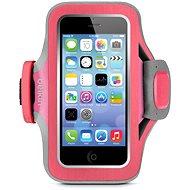 Belkin Slim-Fit Plus Armband ružové - Puzdro na mobilný telefón