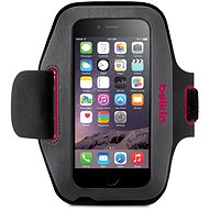 Belkin Sport-Fit Plus Armband ružové - Puzdro na mobilný telefón