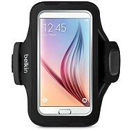 Belkin Slim-fit Armband čierne - Puzdro na mobilný telefón