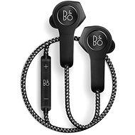 BeoPlay H5 Black - Slúchadlá do uší