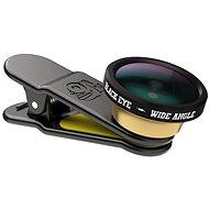 Black Eye HD Wide Angle - Objektív